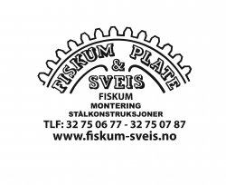 Fiskum Plate & Sveiseverksted AS