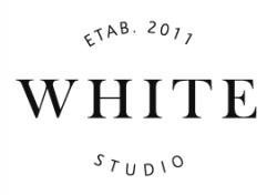 WHITE STUDIO AS
