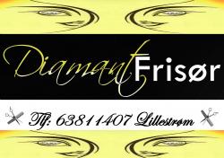 DIAMANT FRISØR AS