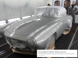 Bil & Gummiservice AS